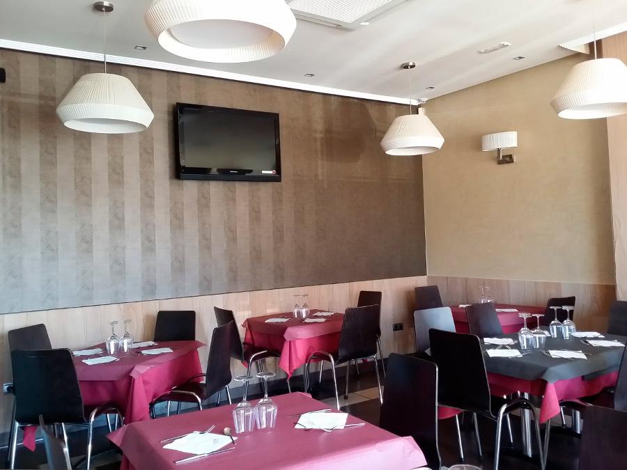 Restaurante MOESIA Palencia