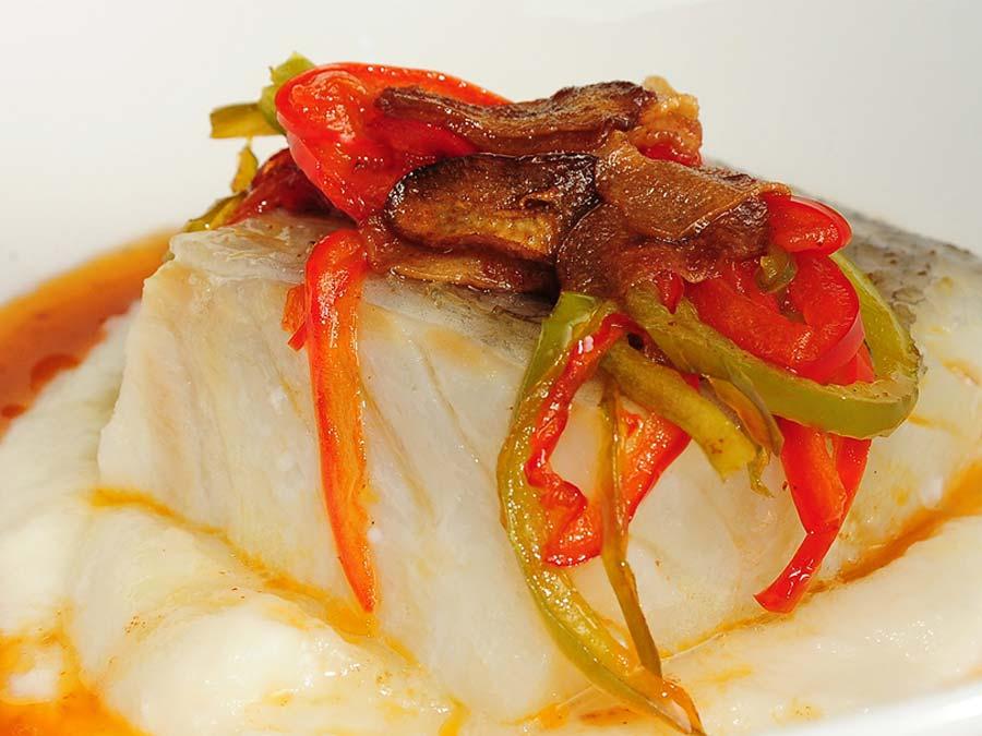Comida sana en Palencia