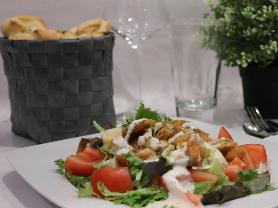 Cocina saludable en Palencia
